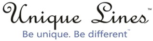 Unique Lines ™ logo